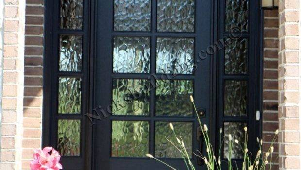 Nice Front Doors Glass Best Ideas