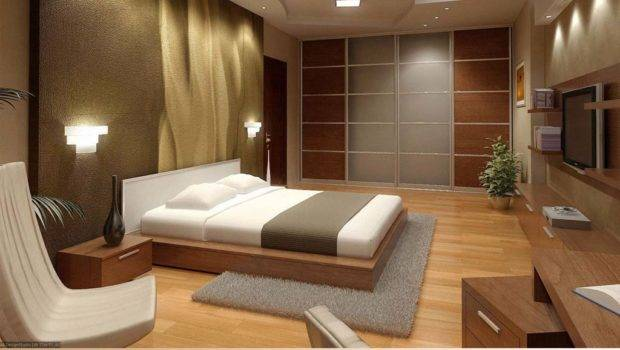 Nice Modern Bedroom Ideas Design