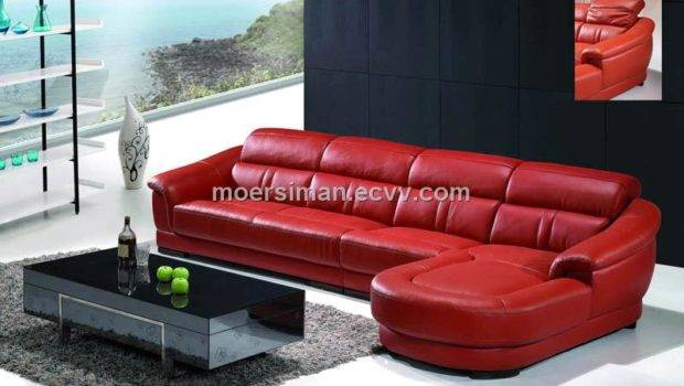 Nice Sofa China Living Room Lounge Chaise Leather Couch