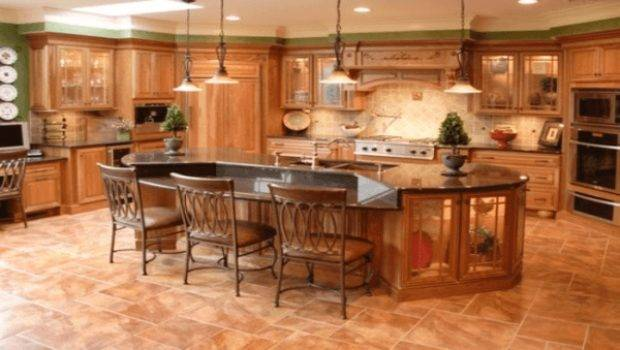 Nice Tips Follow Kitchen Flooring Trends