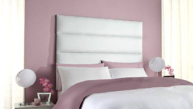 Nick High Headboard All Sizes Colours Bed Faux Leather