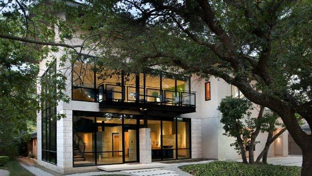 Nonsense Sensibility Dallas Modern Home Tour