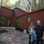 Number Shipping Containers Used Sea Container Home
