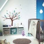 Nursery Design Ideas Interior Decorating Home Room