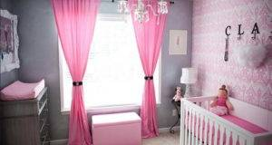 Nursery Ideas Girls Choose Best Room Theme
