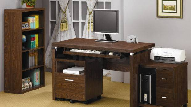 Office Furniture Small Home Design Ideas Contemporary