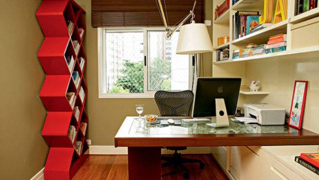 Office Interior Design Small Spaces Apartment Dickoatts