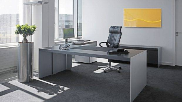 Office Table Design Layout Computer Tables Home Simple