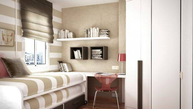 Ofwith Space Saving Ideas Storage Bed Small