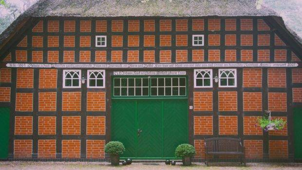 Old German Country House Flickr Sharing