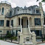 Old Home Galveston One