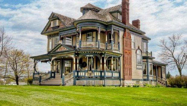 Old Victorian House Design Ideas Gothic Plans