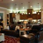 Open Concept Kitchen Living Room Designs One Big Space