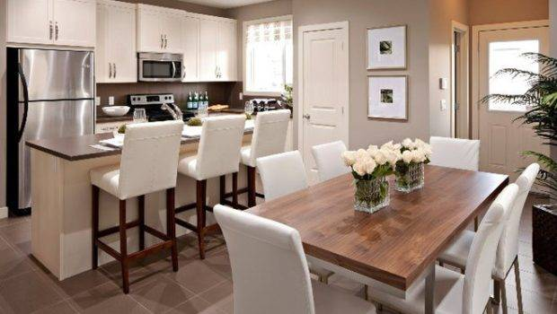 Open Plan Kitchen Contemporary Cardel Designs
