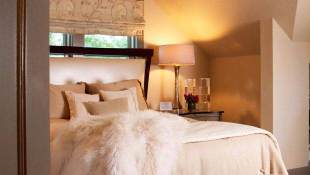 Optimize Your Small Bedroom Design Hgtv