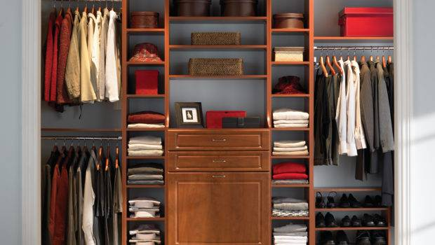 Organized Your Home Closet Packrat Wifey