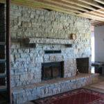 Other Example Fireplaces Real Stone Fireplace