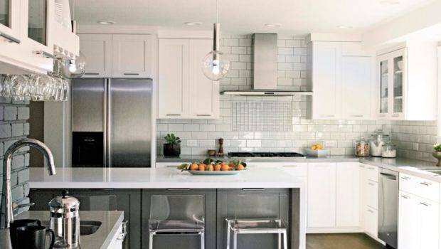Our Favorite White Kitchens Kitchen Ideas Design Cabinets