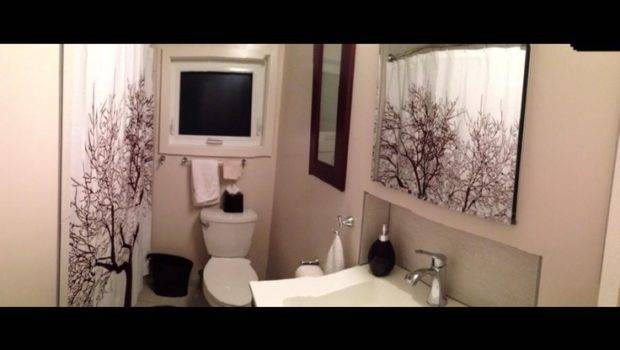 Our Finished Bathroom Redecorating Ideas Pinterest