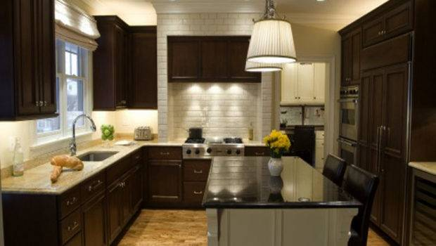 Our Shaped Kitchen Designs Design Section