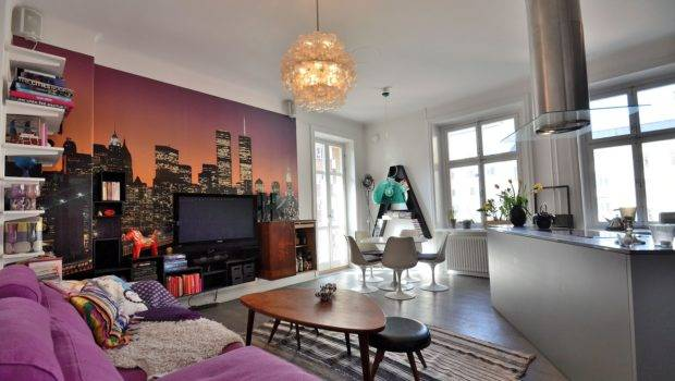 Out Cool Design Apartment Fulfill Your Short Term Holiday