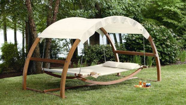 Outdoor Daybed Canopy Canada Stunning