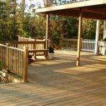 Outdoor Deck Ideas