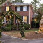 Outdoor Decorating Ideas Christmas