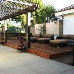 Outdoor Design Landscaping Ideas Porches Decks Patios Hgtv