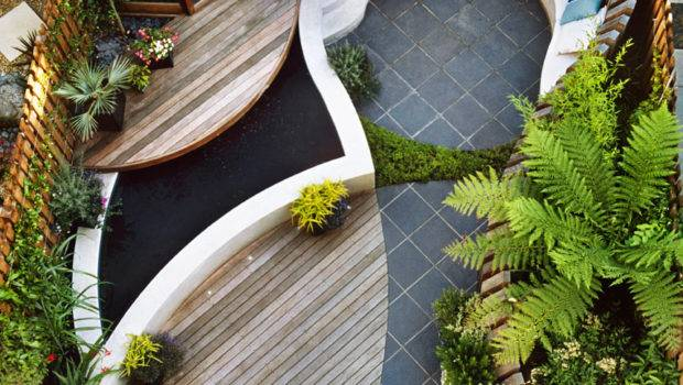 Outdoor Gardening Cool Creative Space Including