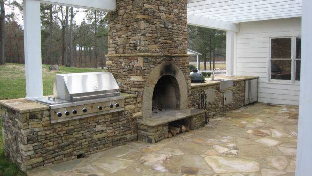 Outdoor Kitchen Ideas Furniture