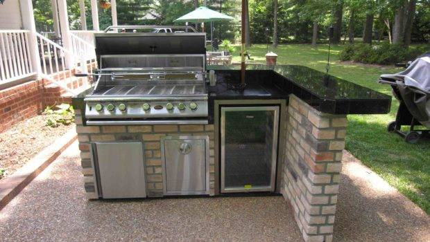 Outdoor Kitchens Kitchen Ideas Furniture