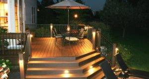Outdoor Living Customized Decks Patios Porches Sunrooms More