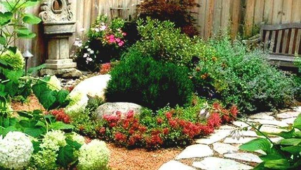 Outdoor Small Yard Landscaping Ideas New Backyards