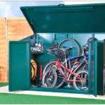 Outdoor Storage Containers Home Ideas