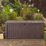 Outdoor Storage Solutions Summer Must Have Mom
