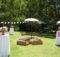 Outside Wedding Decoration Ideas Romantic