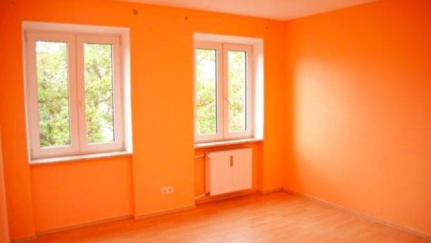 Outside White Paint Box Different Colors Your Rooms