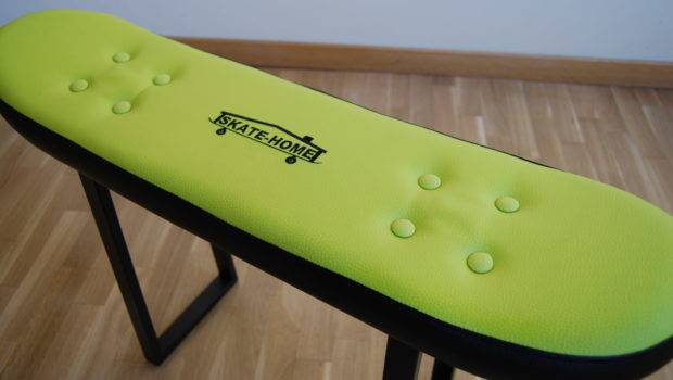 Outstanding Best Inspiration Unique Skateboard Furniture Think