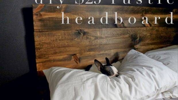 Outstanding Diy Headboard Ideas Spice Your Bedroom Cute