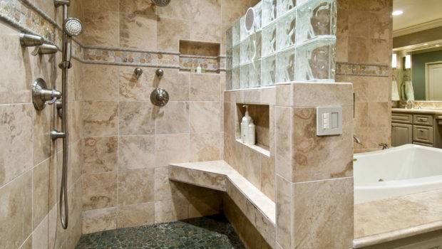 Outstanding Master Bathroom Shower Remodel Ideas