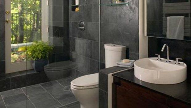 Outstanding Small Bathroom Shower Design Ideas