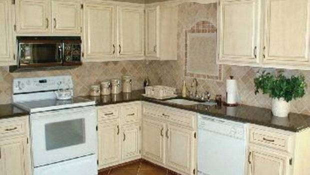 Outstanding White Kitchen Cabinets Paint Color Ideas