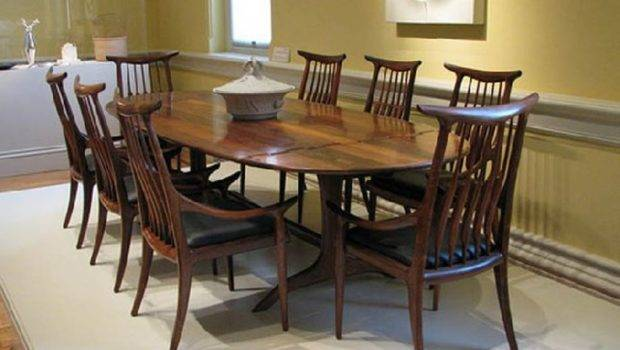Oval Table Design Chic Dining Tables Eleganthomesinla