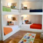 Over Bunk Beds Decorating Ideas Kids Beach Design