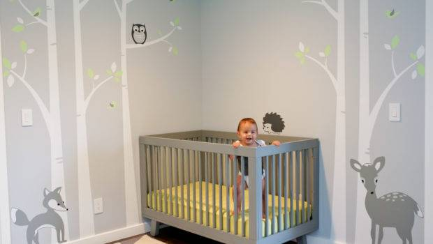 Overview Baby Room Cor Blogbeen