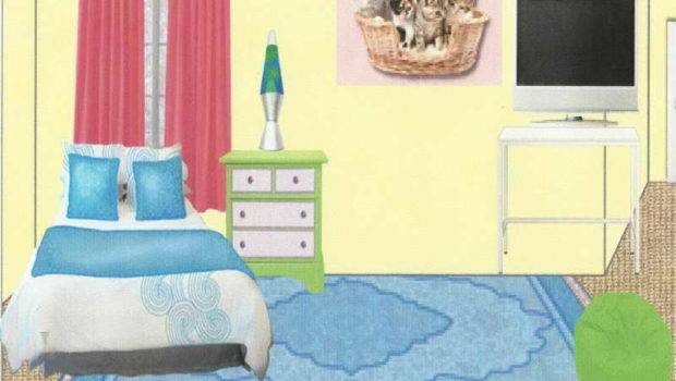 Own Virtual Bedroom Withsimple Design Your