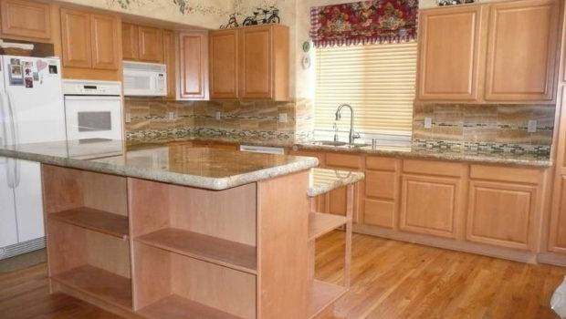 Paint Cabinets Laminate Wood Flooring