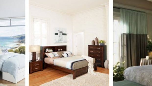 Paint Colours Make Rooms Look Bigger Bedshed