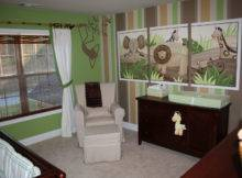 Paint Designs Bedroom Walls Baby Nursery Decorative Wall Painting